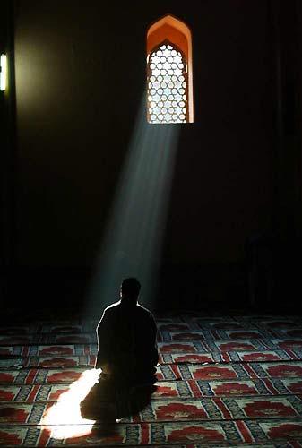 آداب نماز